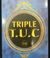Triple TUC Australian 20 Cents (Gimmicks and Online Instructions) by Tango - Trick
