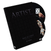 Artist Visual (2 DVDs & Book) by Lukas - DVD