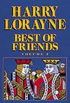 Best of Friends #1 book Lorayne