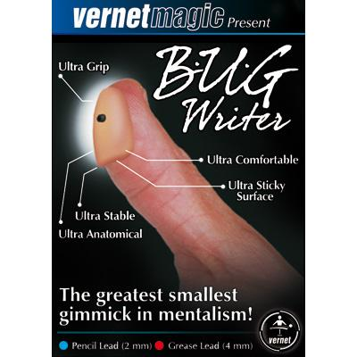 Bug Writer (GREASE Lead) by Vernet - Trick