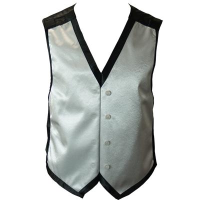 Christmas Color Change Vest (L) by Lee Alex - Trick