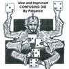 Confusing Die by John Fabjance - Trick