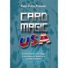 Card Magic USA by Peter Duffie eBook DOWNLOAD