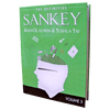 Definitive Sankey Volume 3 (Book Only) by Jay Sankey and Vanishing Inc. Magic - Book