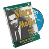 Stars Of Magic Volume 8 (David Roth) - DVD