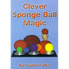Clever Sponge Ball Magic by Duane Laflin - Video DOWNLOAD