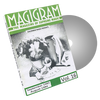 Magigram Vol.16 by Wild-Colombini Magic - DVD