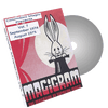 Magigram Vol.7 by Wild-Colombini Magic - DVD