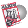 Magigram Vol.9 by Wild-Colombini Magic - DVD