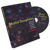 Mental Deceptions Vol. 1 by Rick Maue - DVD