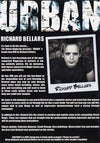Urban by Richard Bellars - DVD