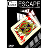 Escape (Blue version) - By Mickael Chatelain - Trick