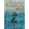 ATTO Presents: Logical Deck (BLUE) by Touson - Trick