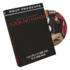 Look No Hands by Wayne Dobson and RSVP Magic - DVD