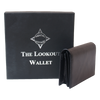 The Lookout Wallet by Paul Carnazzo - Trick