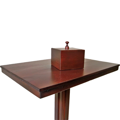 Losander Floating Table 2.0 with Anti gravity Box (Decorative with DVD) by