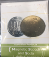 Australian Scotch & Soda (MAGNETIC) by Tango Magic - Tricks