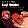 Magnetic BUG Holder (Grease Lead) by Vernet - Trick