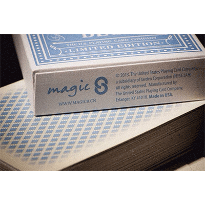 Magic 8 Anniversary USPCC (limited ed. / out of print)