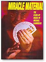 Miracle Material M. Kaminskas eBook DOWNLOAD