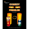 Comedy (Passe-Passe) Potato Chips by Twister Magic - Trick