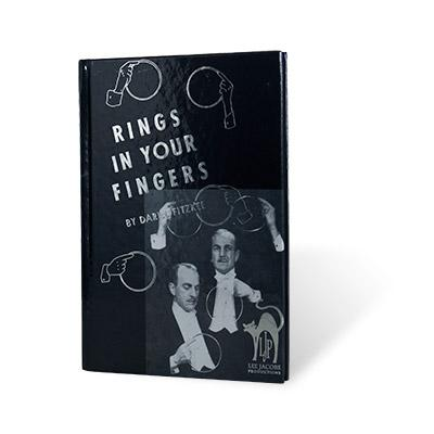 Rings In Your Fingers by Dariel Fitzkee - Book