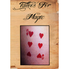 Tattoos (Seven Of Clubs) 10 pk. - Trick
