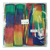 Thumb Tip Streamer - 12 PACK (1 inch  x 34 inch) by Magic by Gosh - Tricks