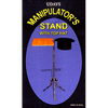 Manipulator's Stand w/ Top Hat by Uday - Trick
