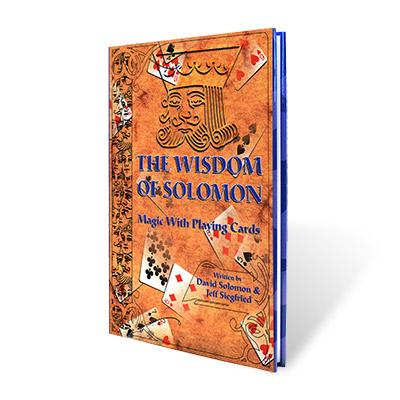 The Wisdom Of Solomon by David Solomon and Jeff Siegfried - Book