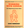 Working With Genius by David Hemingway - Book