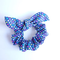 THINGS WE LOVE Cotton Scrunchies