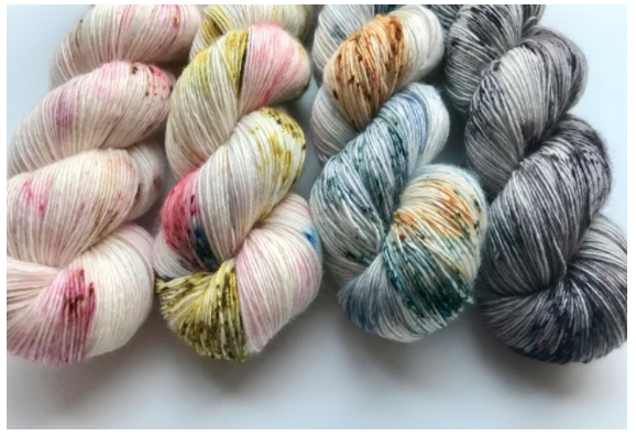 Introducing: New ART YARNS
