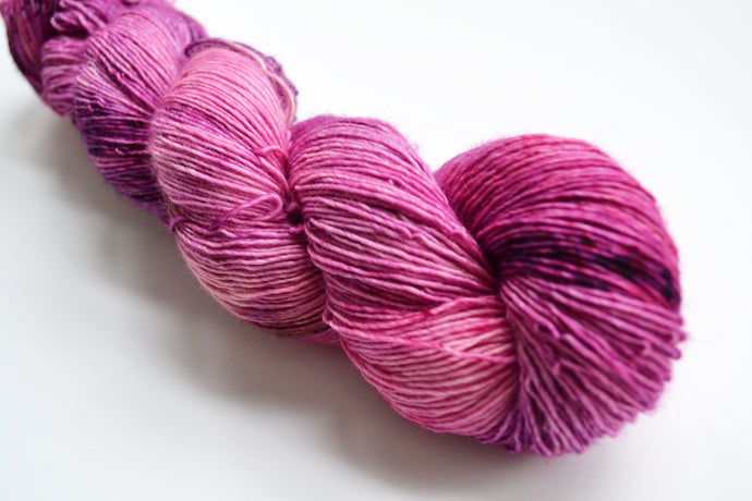 Peony -- Dyed to Order