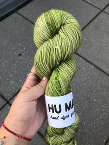 DYED TO ORDER- CILANTRO