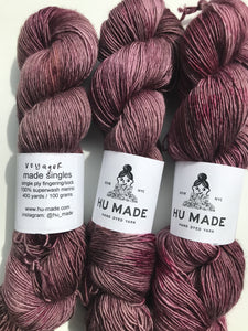 Voyager - Made Singles - Ready to Ship