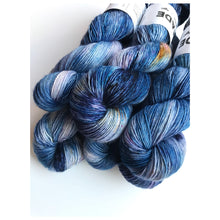 DYED TO ORDER - LAPIS