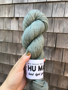 Limited Edition Naturally Dyed DK - 05 - Ready to Ship