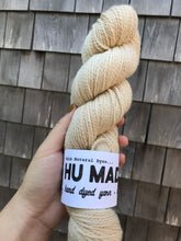 Limited Edition Naturally Dyed DK - 03 - Ready to Ship