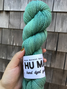 Limited Edition Naturally Dyed DK - 09 - Ready to Ship