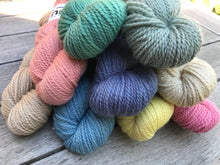 Limited Edition Naturally Dyed DK - 08 - Ready to Ship