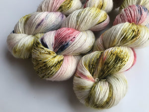 DYED TO ORDER - HOPPER'S SUN