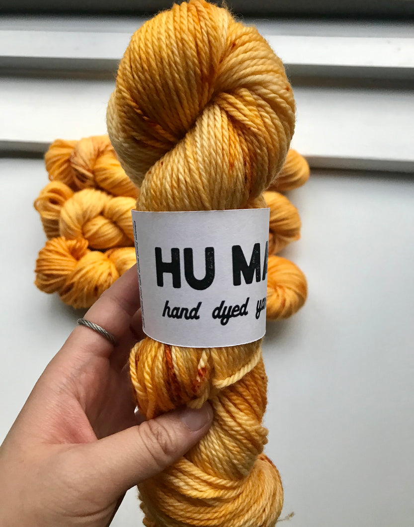 DYED TO ORDER - MEYER LEMON