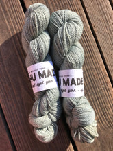 NATURALLY DYED DK WEIGHT - SAGE