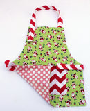 APRONS - HOLIDAY