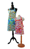 APRONS - JUNIOR, YOUTH & TODDLER