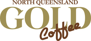 NQ Gold Coffee logo