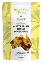 Australian Dried Pineapple