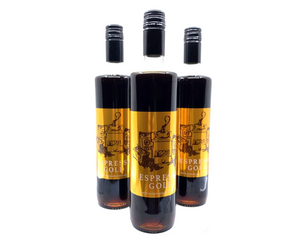 NQ Gold Coffee Liqueur - 700ml