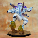 Dragon Ball Z Freeza Action Figure Toys-[dbz]-[action]-[figures]- gokutoys shop